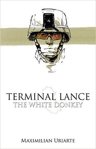 Terminal Lance: The White Donkey by Maximilian Uriarte/Amazon