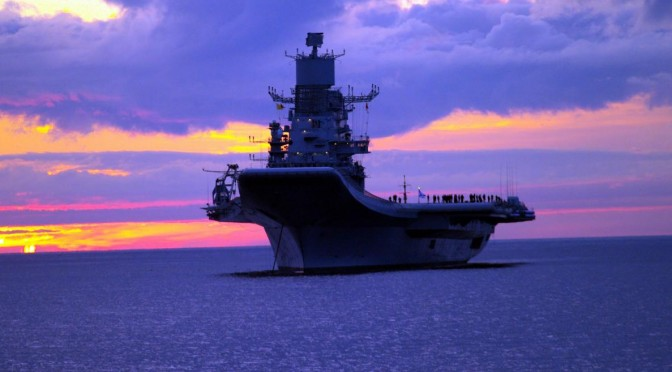 Positioning Naval HA/DR in India's Image Making
