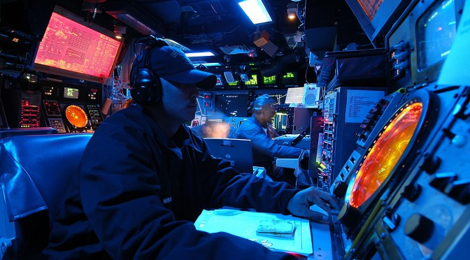 21st Century Maritime Operations Under Cyber-Electromagnetic Opposition Part Three