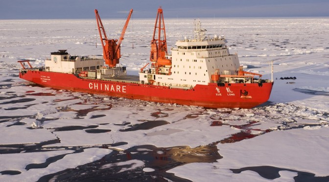 China's Arctic Engagements: Differentiating Reality From Apprehension