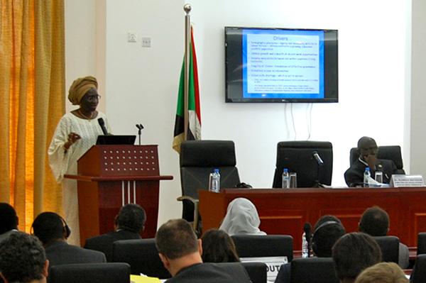 ILO-presenting