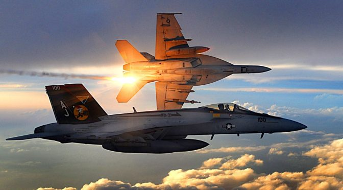 A Mixed Fighter Fleet for Canada? Super Hornets, F-35s, and the Challenge of Comparisons
