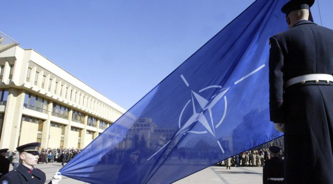 Repositioning NATO after the Warsaw Summit