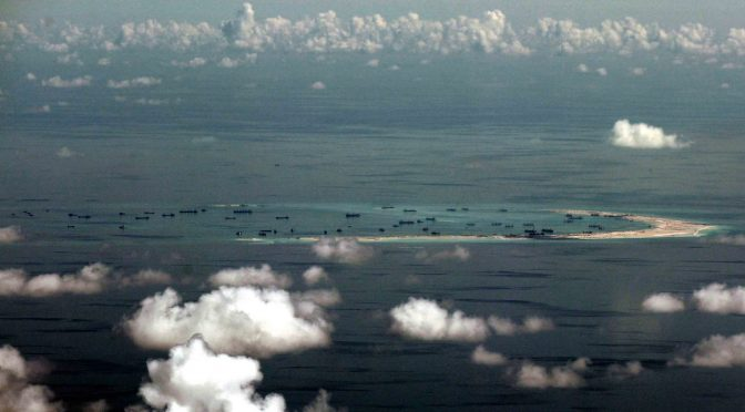 PCA Releases Philippines vs. China Ruling, South China Sea Topic Week Deadline Extended