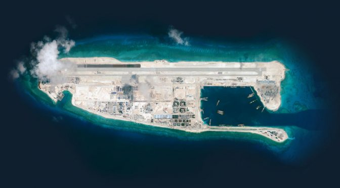 Assessing the Military Significance of the South China Sea Land Features