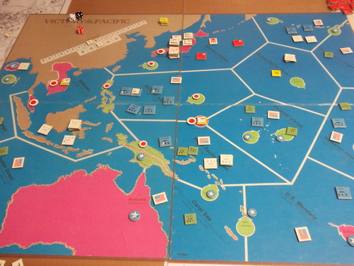 Victory in the Pacific (Pablo B via BoardGameGeek)