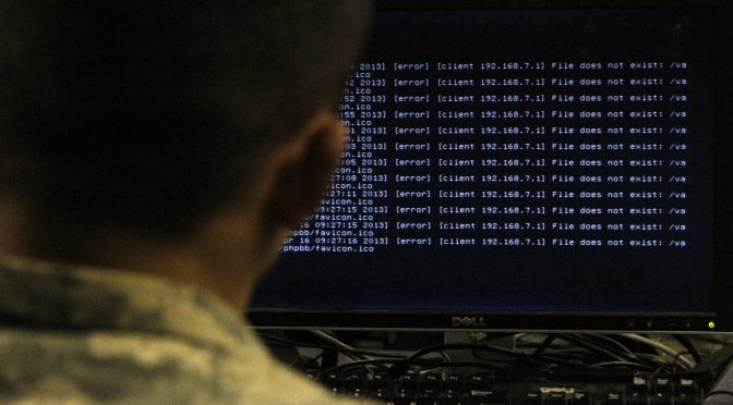 Predicting the Proliferation of Cyber Weapons into Small States