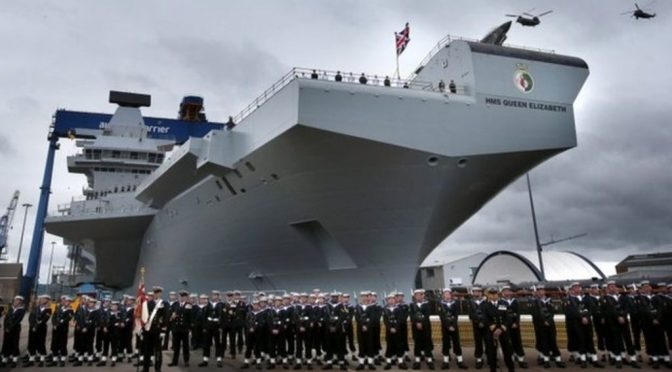 Call for Articles: European Maritime Security Topic Week