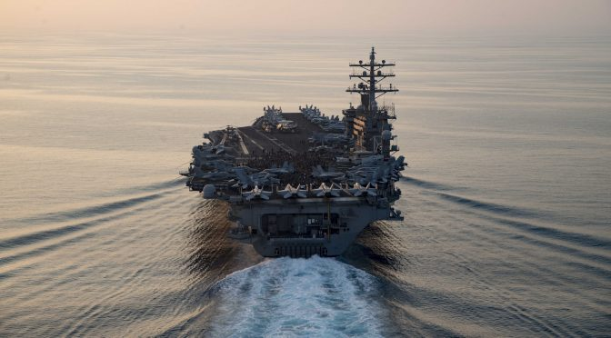 The Middle Way: A Balanced Approach to Growing America's Navy