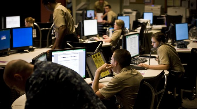 The Threat, Defense, and Control of Cyber Warfare