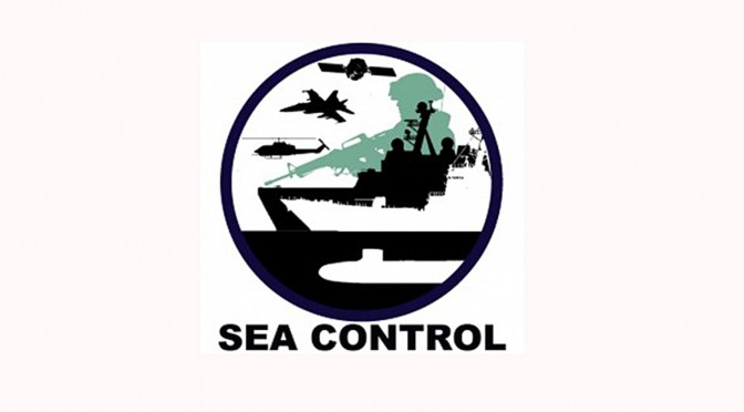 Sea Control 134 – The South China Sea with Vasco Becker-Weingberg