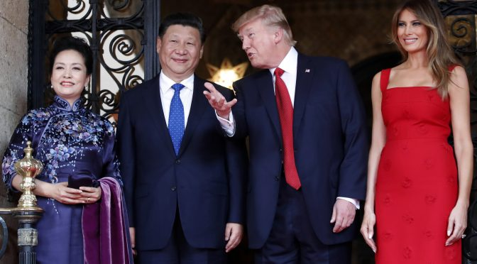 Trump-Xi Summit, a Month Later – So What and What's Next?