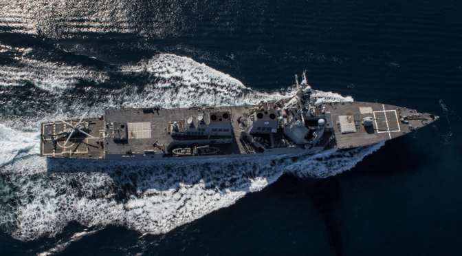 Future Surface Combatant Week Wraps up on CIMSEC