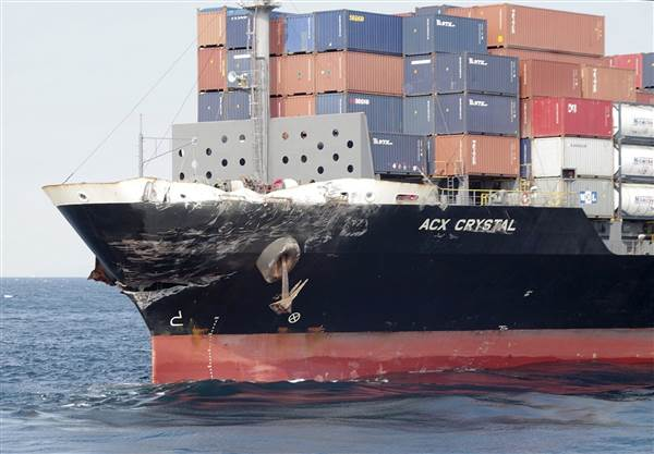 Why Are Our Ships Crashing? Competence, Overload, and Cyber