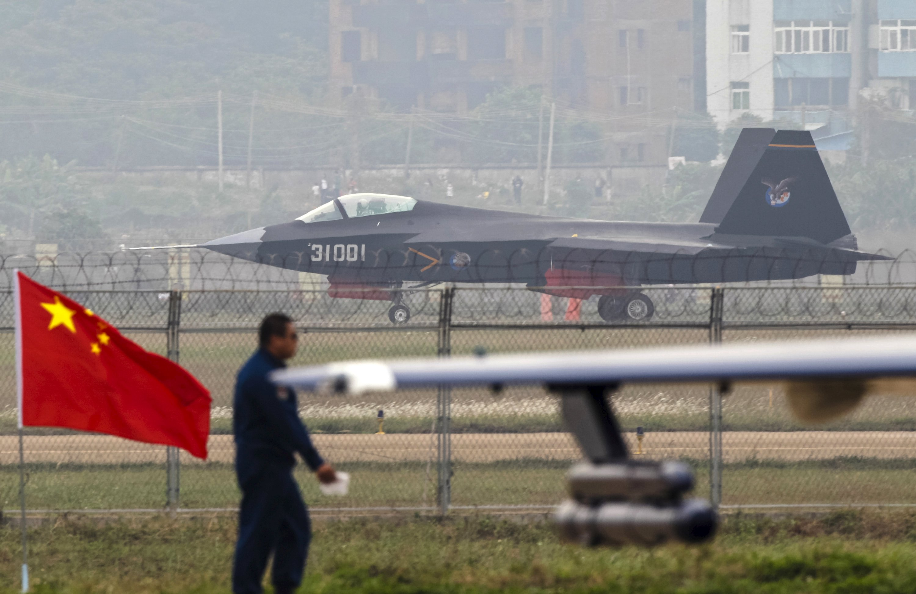Chinese Warplanes: Combat Aircraft and Units of the Chinese