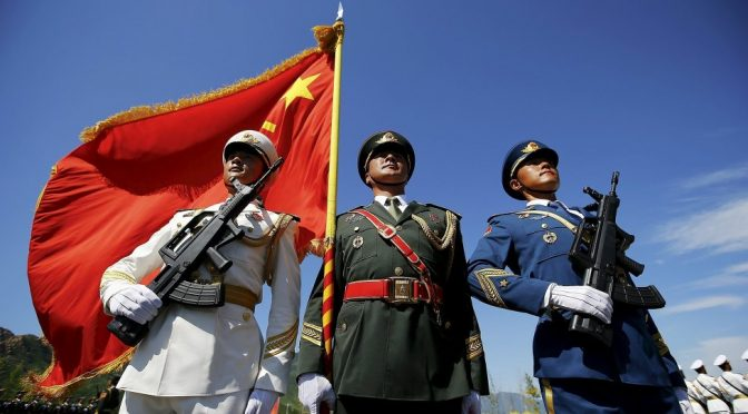 China's Defense & Foreign Policy Week Concludes on CIMSEC