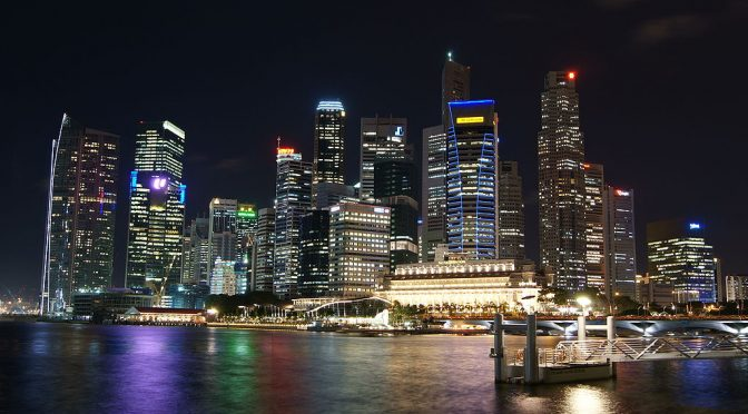 Join Us for the Inaugural CIMSEC Singapore Chapter Gathering on March 20