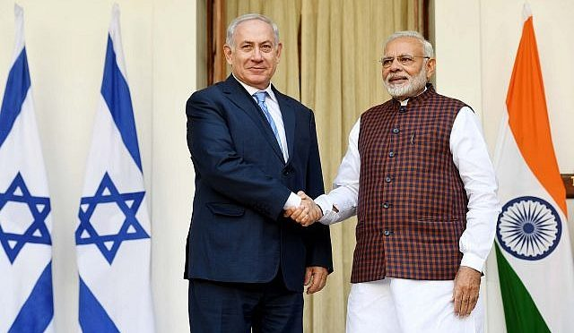 Strategic Convergence and Prospects for Indo-Israeli-U.S. Maritime Cooperation