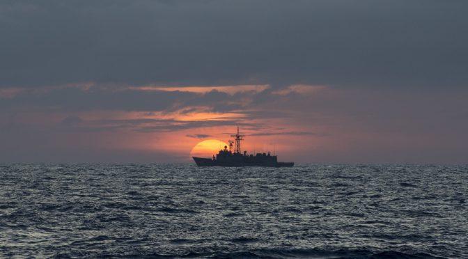Topic Week on Bringing Back Sea Control Kicks Off on CIMSEC
