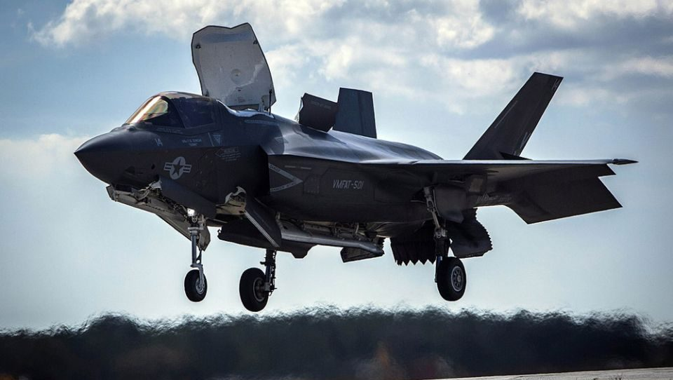 Turkish F-35s – Where Do We Go From Here?