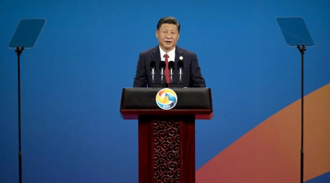 Deep Dive: The Second Belt and Road Forum