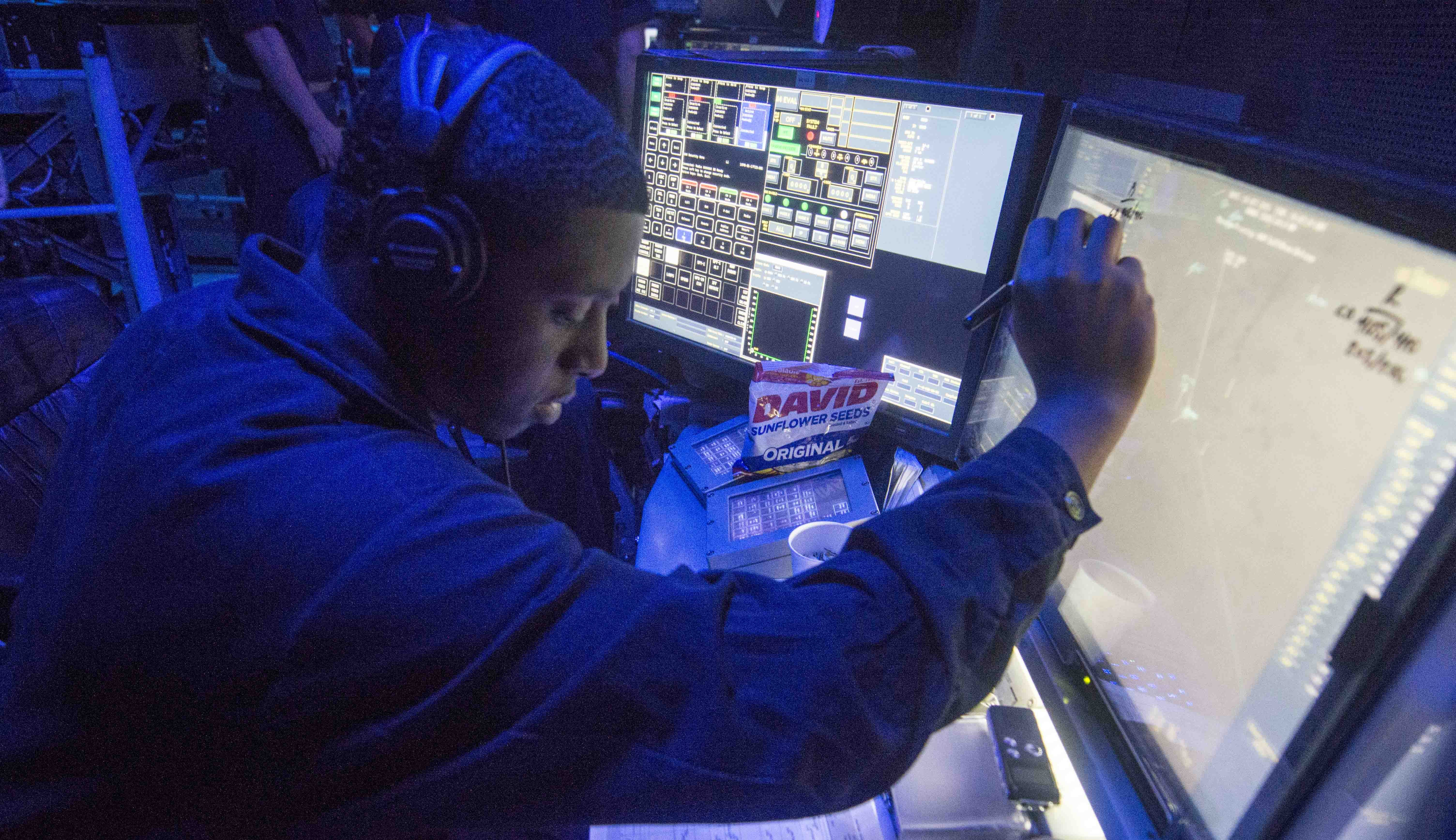 Navy Culture Must Be Adapted to Fit the Information Age