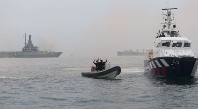 The Case for Maritime Security in an Era of Great Power Competition