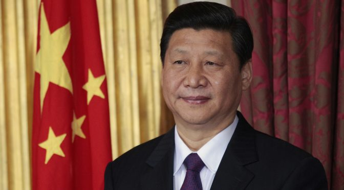 A Tale of Three Speeches: How Xi Jinping's 40th Anniversary Speech Marks A Departure