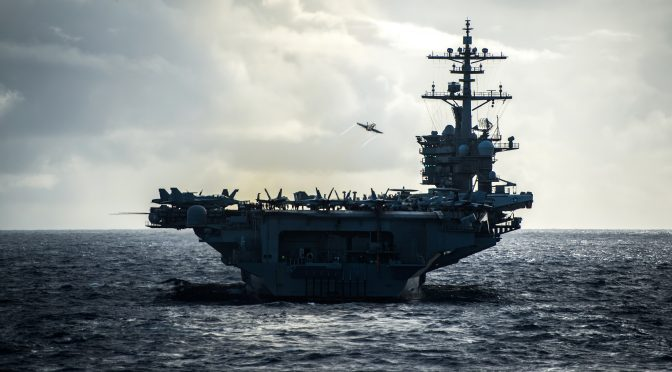 A Navy Astray: Remembering How the Fleet Forgot to Fight