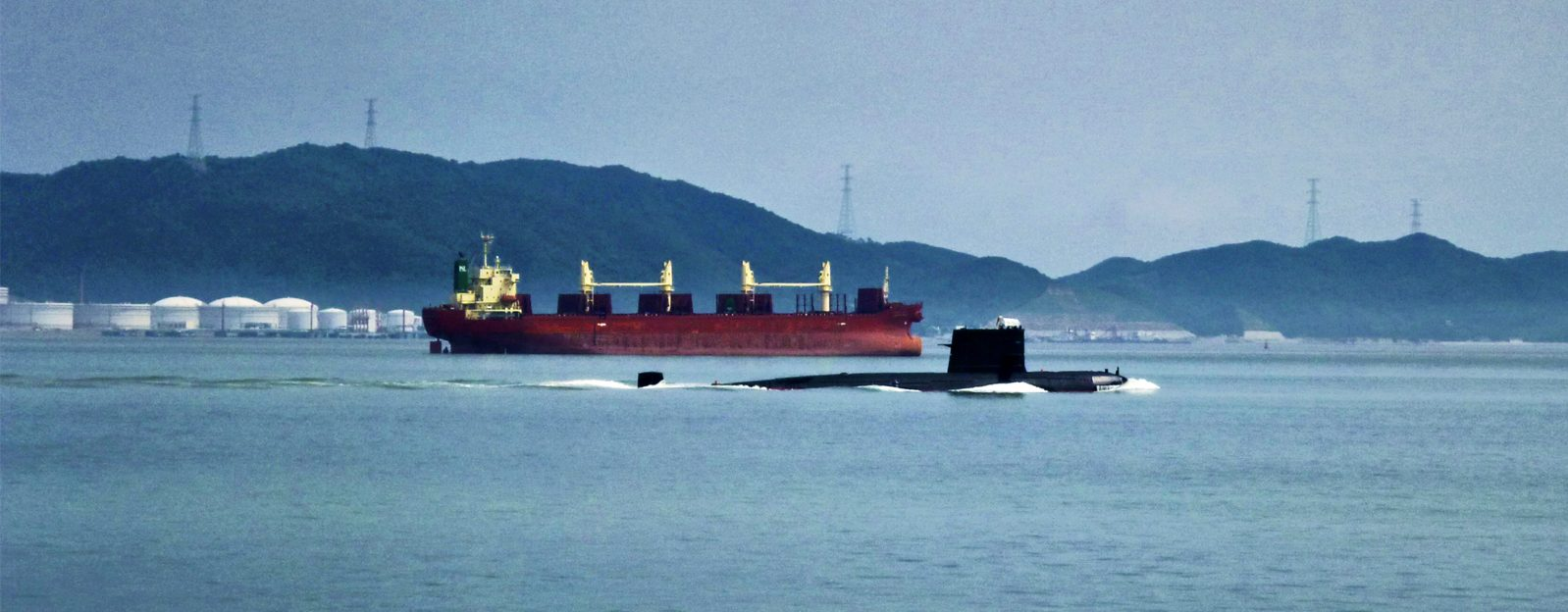 Why Didn't the U S  Navy Build More Seawolf-Class Submarines