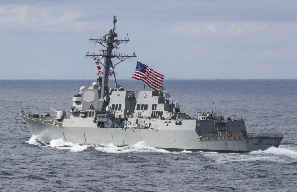 Two Unaddressed Problems in the Surface Navy
