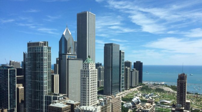 Announcing The New Chicago CIMSEC Chapter