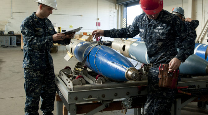 Expeditionary Advanced Base Operations and Mine Warfare in Littoral Control