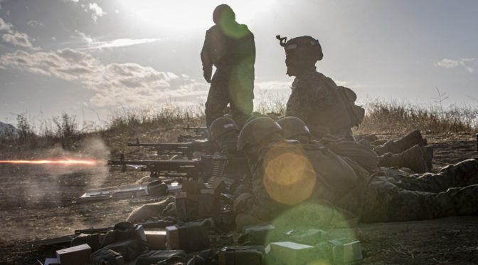The Commandant Needs Our Help: Accelerating Marine Corps Force Development