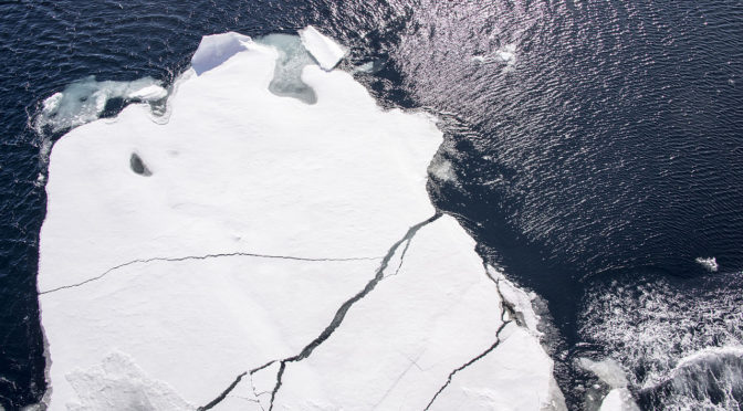 Arctic Governance: Keeping the Arctic Council on Target